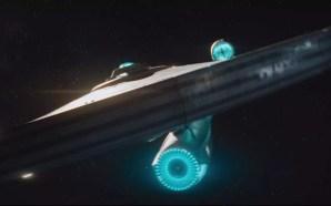 Star Trek Beyond: Δείτε το Enterprise να καταστρέφεται στο νέο…