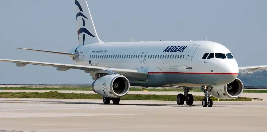 Aegean Airlines - PayPal