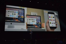 Apple macOS Sierra iCloud