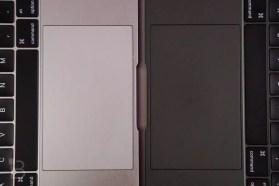 Matte Black Apple MacBook (5)