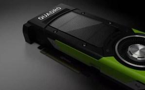 NVIDIA Quadro P6000 & P5000: Επίσημα οι δυνατότερες GPU της…