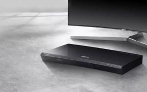 Samsung Ultra HD Blu-ray Player UBD-K8500: Κινηματογραφική ULTRA HD εμπειρία