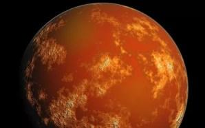 Έρευνα αποκάλυψε ότι ο πλανήτης Άρης είχε κάποτε πολλά φεγγάρια