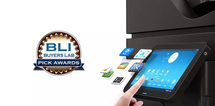 BLI Outstanding Achievement in Innovation