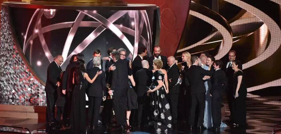 Emmy Awards 2016