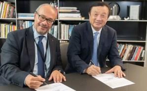 Η Huawei και η Leica ιδρύουν νέο κέντρο Έρευνας και…