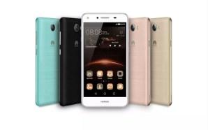 Huawei Y5II και Y3II: Επίσημα τα νέα προσιτά smartphones της…