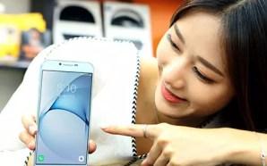 Samsung Galaxy A8 (2016): Επίσημα με 5,7″ οθόνη και ανανεωμένο…
