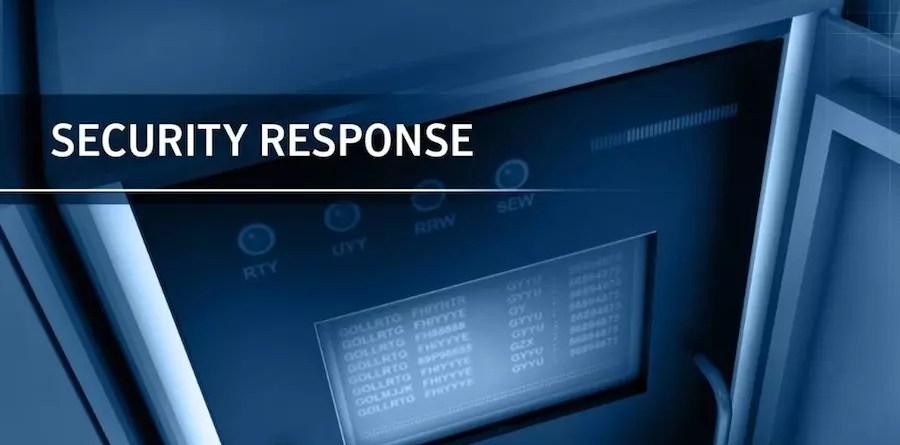 Symantec Ransomware Report