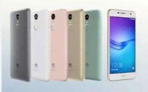 Huawei Enjoy 6: Στα €175 με 5″ οθόνη, μέταλλο και…