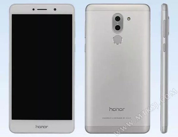 Huawei Honor 6X leak