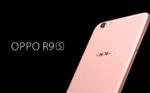 Oppo R9s & R9s Plus: Επίσημα με οθόνες 5.5 και…