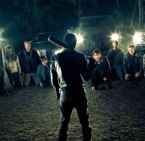 The Walking Dead - Season 7 - Negan