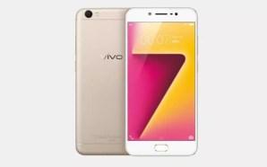 Vivo Y67: Επίσημο με 5,5″ HD οθόνη και 16MP selfie…