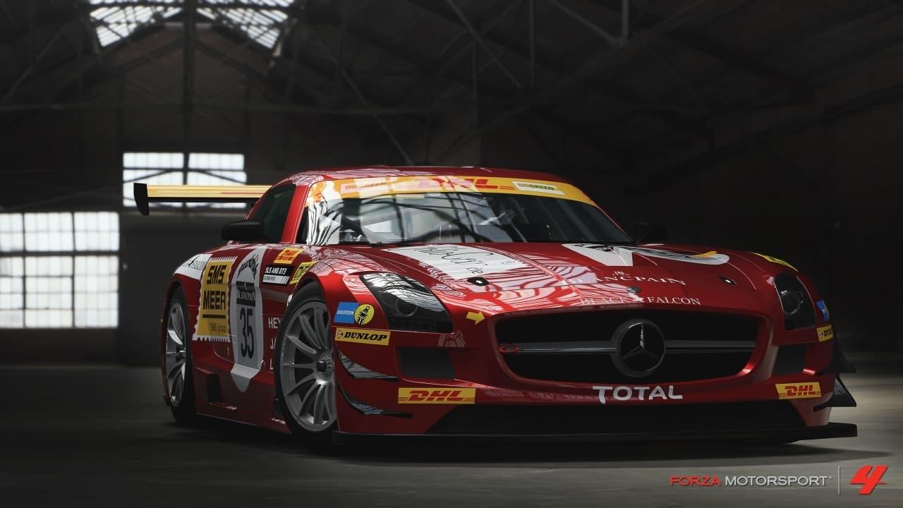Hd Drift Car Wallpapers 1920x1080 Forza Motorsport 4 Jeu Xbox 360 Kinect