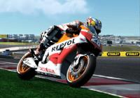 test review moto gp 13