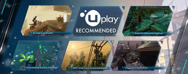 recommandations uplay #24