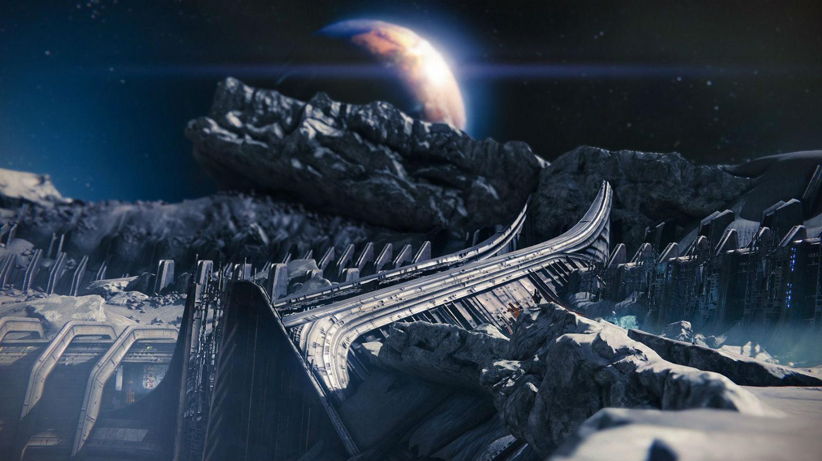 Halo Reach 3d Wallpaper Pc Destiny D 233 Voile Ses Classes En Vid 233 Os Et Fait Le Plein D