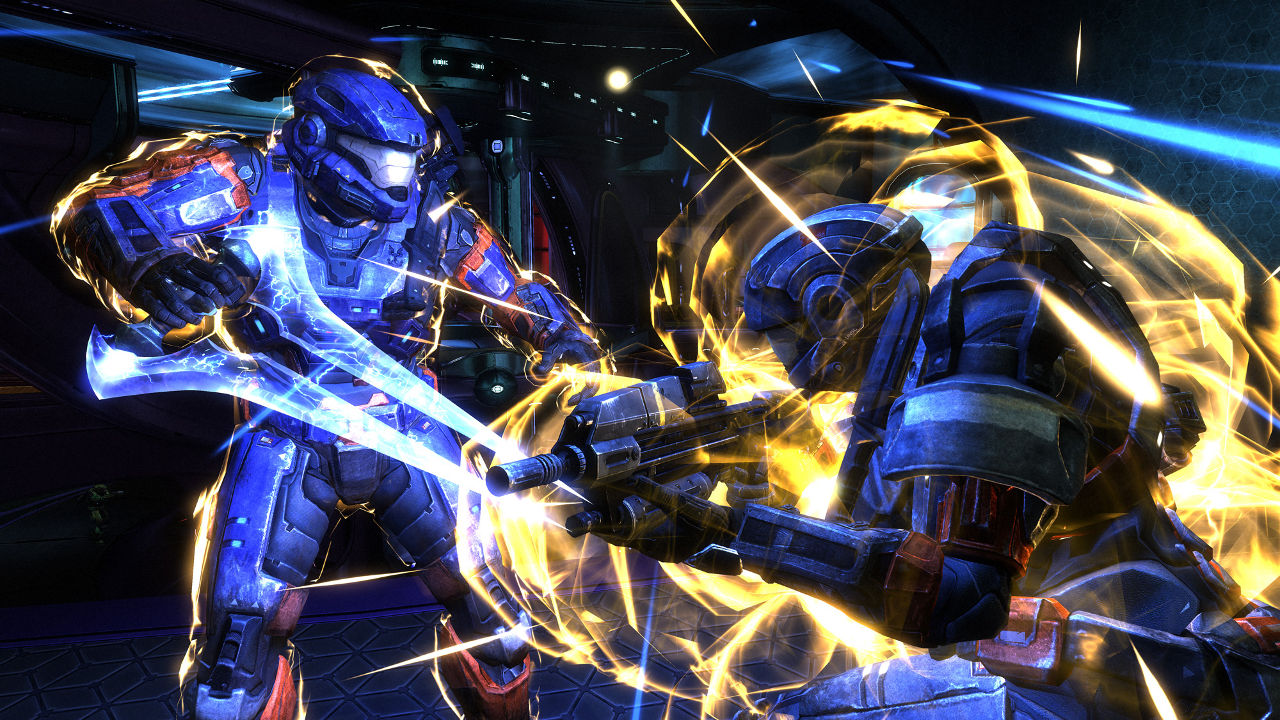 Ps4 Wallpaper Hd Halo Reach 22 Images De 3 Nouvelles Cartes Xbox One