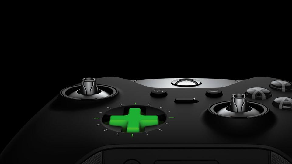 Ps4 Wallpaper Hd Manette Xbox One Elite Nos Vid 233 Os De Prise En Main Et