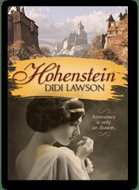 Hohenstein by Didi Lawson