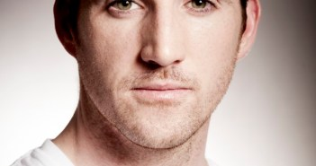 Colin Crummy headshot