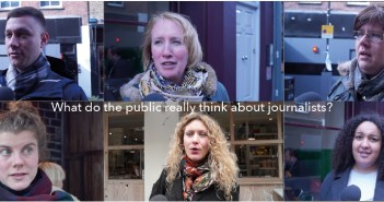 Opinion of journalists video featured image