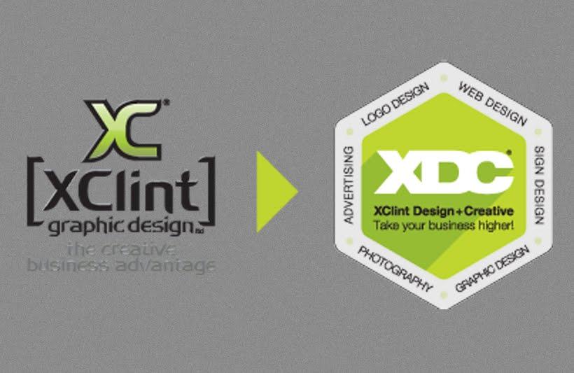 Rebranding your company - Experienced logo web  graphic designer - rebranding