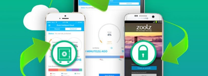 Zoolz Cloud Storage Lifetime of 1TB Instant Vault and 1TB of Cold - zoolz review