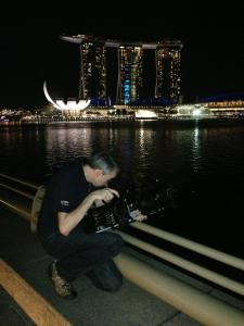 F55-shoot-in-singapore-225x300 The PMW-F55 with the Fujinon Cabrio 19-90 PL servo zoom. What's it like to work with?