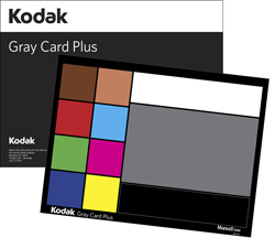 kodak-grey-card Understanding the difference between Display Referenced and Scene Referenced.