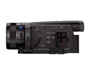 pSNYNA-FDRAX100B_alternate2_v500-300x250 Sony launches 4K Handycam and new Action Cam.
