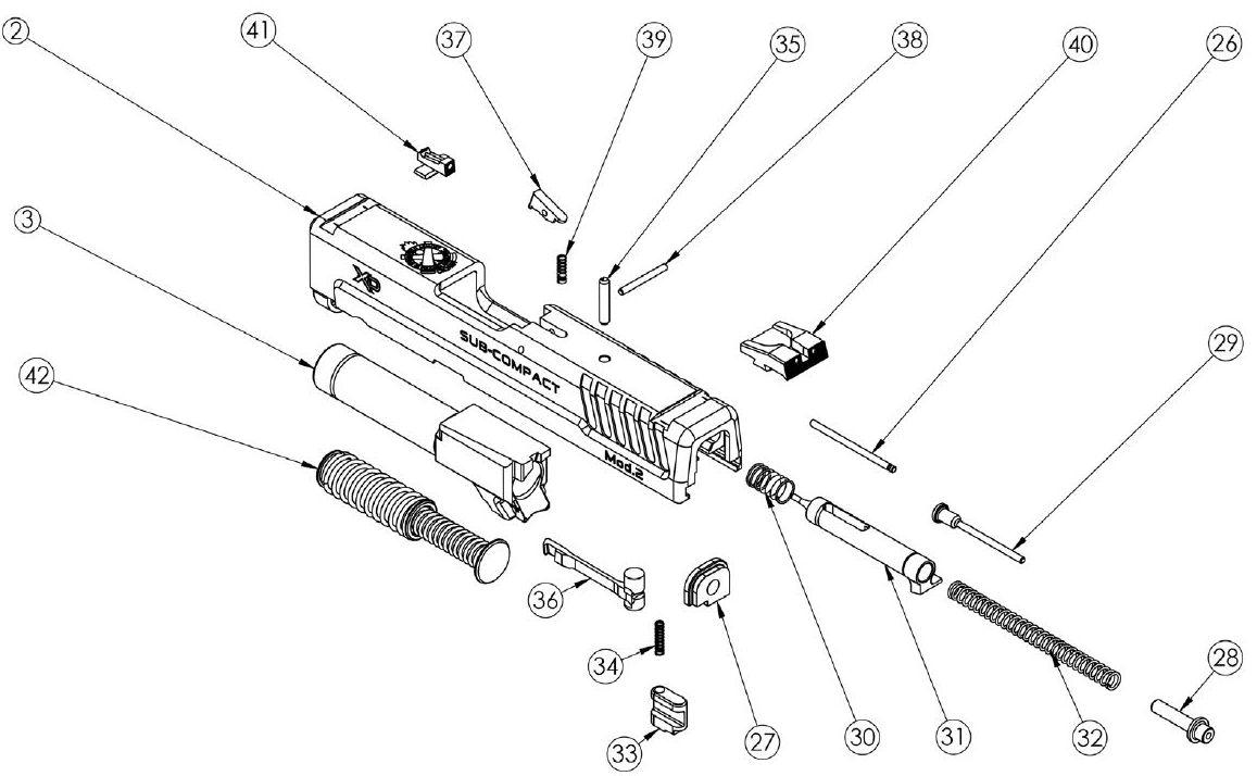 Schematics Diagram