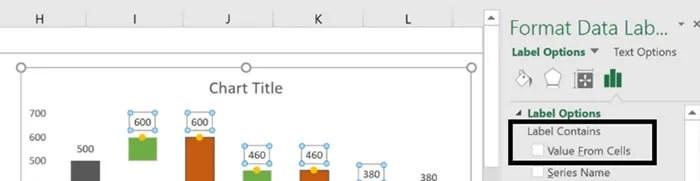 Waterfall Chart in Excel - Easiest method to build