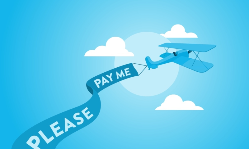 Speed up your payment times with the addition of BPAY for Xero - paid invoices