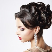 wedding hair in chicago chicago bridal salon wedding hair ...