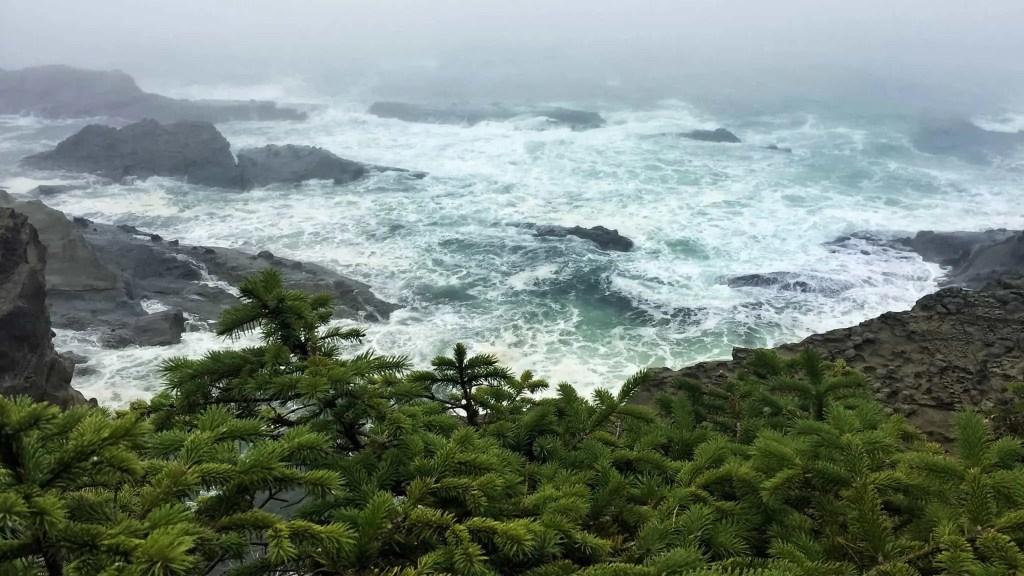Oregon – Day 5 – The Magic of Shore Acres