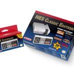 Έρχεται το NES Classic Edition