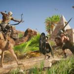 3GB patch για το Assassin's Creed Origins