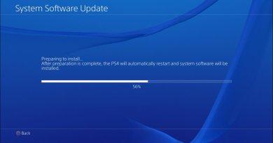 Και στα original PS4 η υποστήριξη HDR