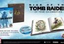 Στις 11 Οκτωβρίου το Rise of the Tomb Raider στο PS4
