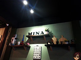Mina Café