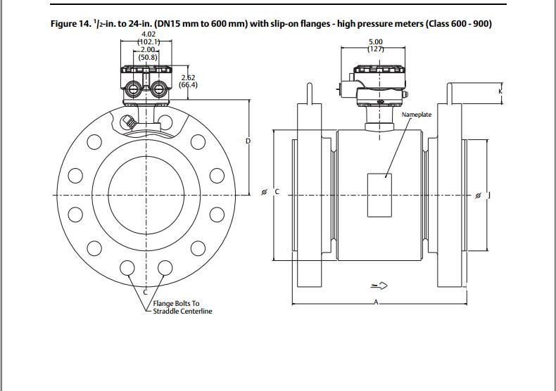 WIRING DIAGRAM ROSEMOUNT 3051S - Auto Electrical Wiring Diagram