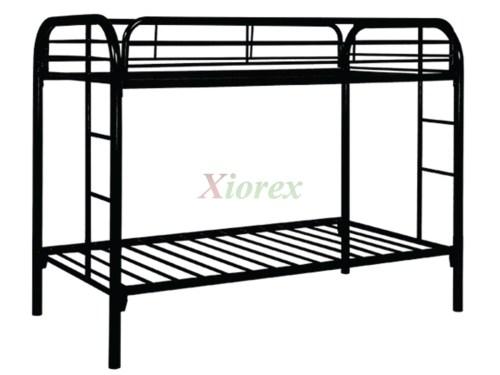 Medium Of Metal Bunk Beds