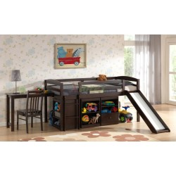 Small Crop Of Girls Loft Bed