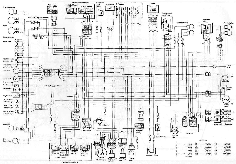 wiring diagram xjcd online