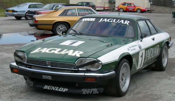 XJS Data - Catalog - Models - Jaguar XJS information, articles