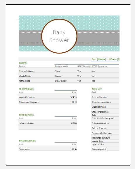 Free Excel Budget Templates for Everyone Excel Templates