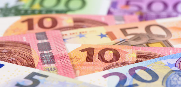 Forex News \u2013 Euro gains moderately as core inflation and
