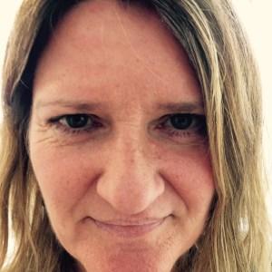 Charlotte Gress, pædagogmedhjælper